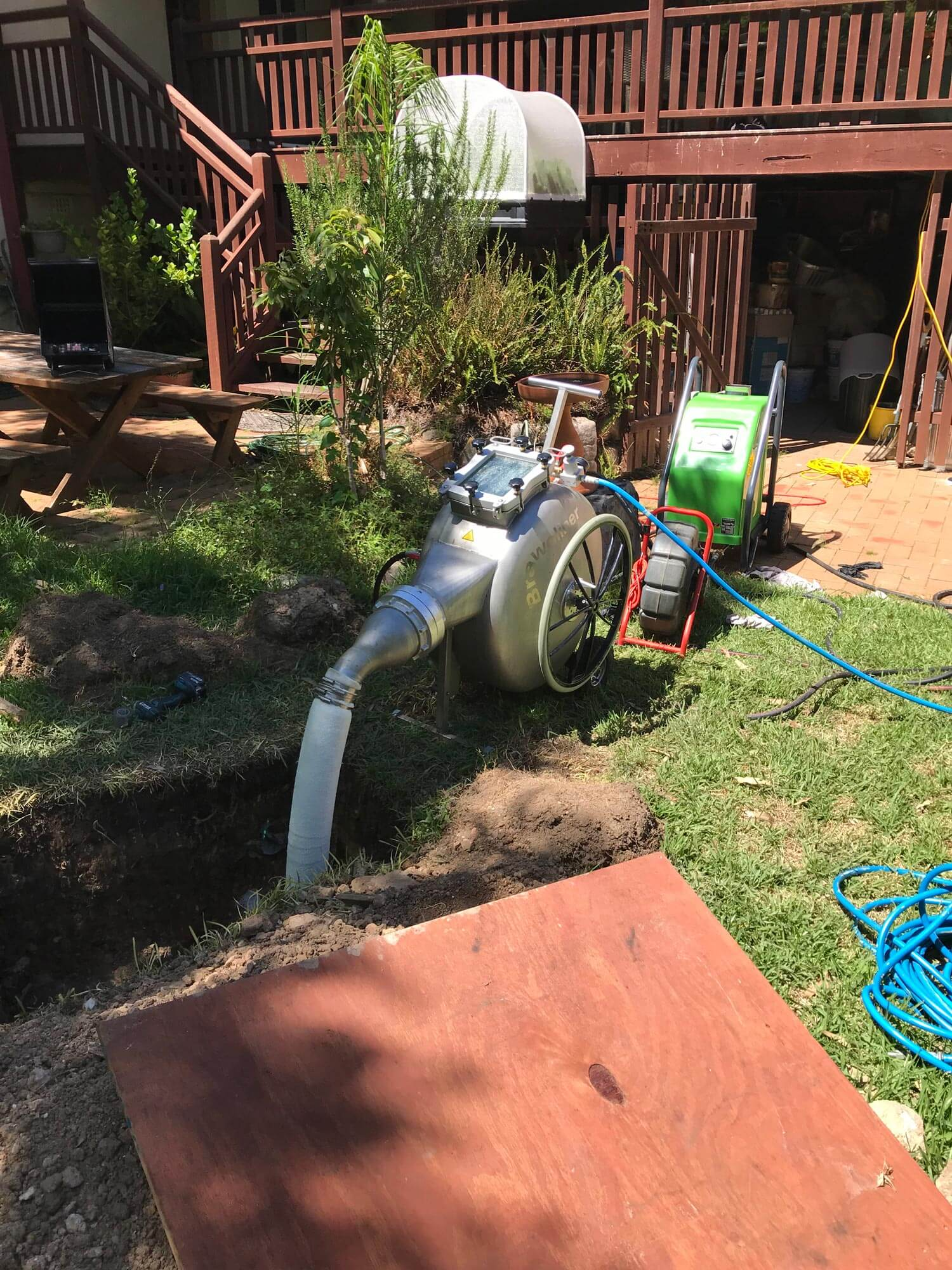 pipe relining eastern suburbs services